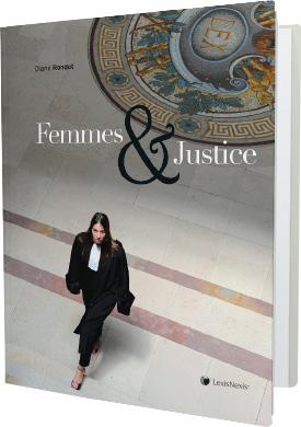 Livre Femmes et justice